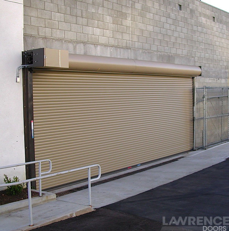 20090117_fire_01 & Gallery - RK Oshiro Door Service Inc | Garage Doors Oahu Honolulu